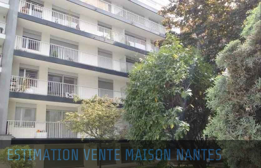 Estimation immobilier gratuit Nantes
